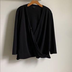 Ann Taylor Tops - Ann Taylor blouse